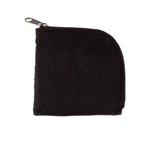 Lipak černá peněženka