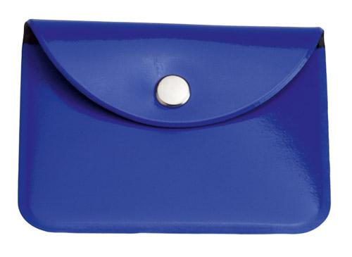 Crux modrá peněženka