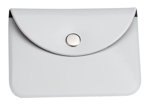 Crux bílá peněženka