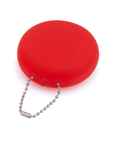 Jared červená peněženka