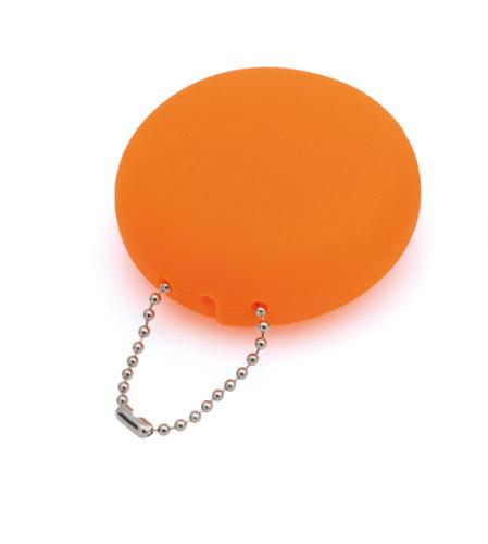 Jared oranžová peněženka