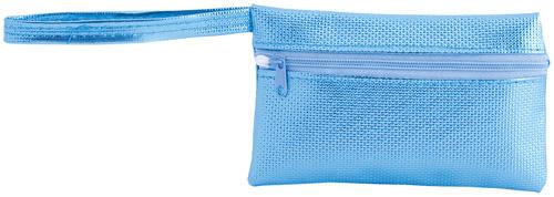 Brilla modrá peněženka