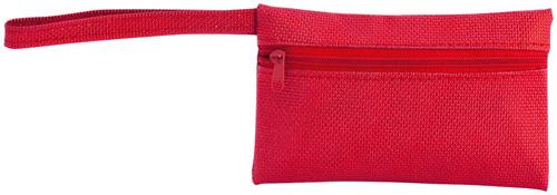Brilla červená peněženka