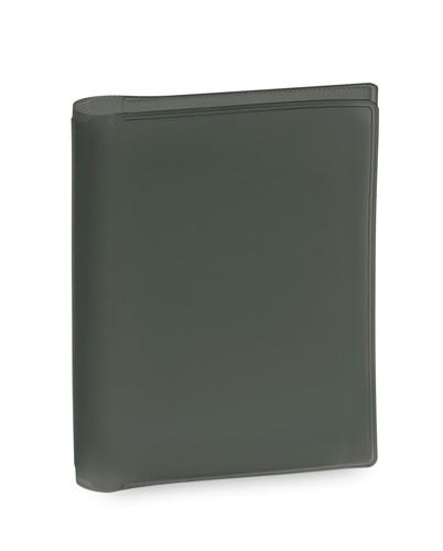 Letrix černý obal na kreditní karty