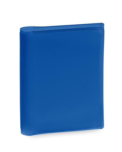Letrix modrý obal na kreditní karty