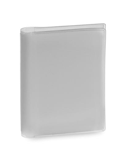 Letrix stříbrný obal na kreditní karty