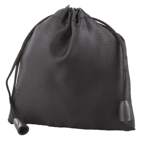 Kiping černý pytlík