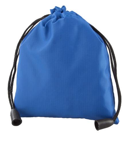Kiping modrý pytlík