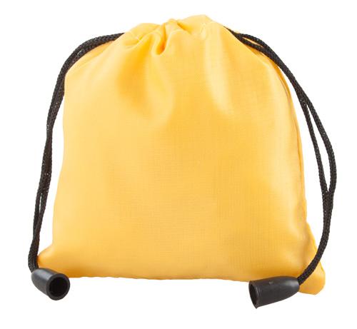 Kiping žlutý pytlík