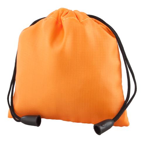 Kiping oranžový pytlík