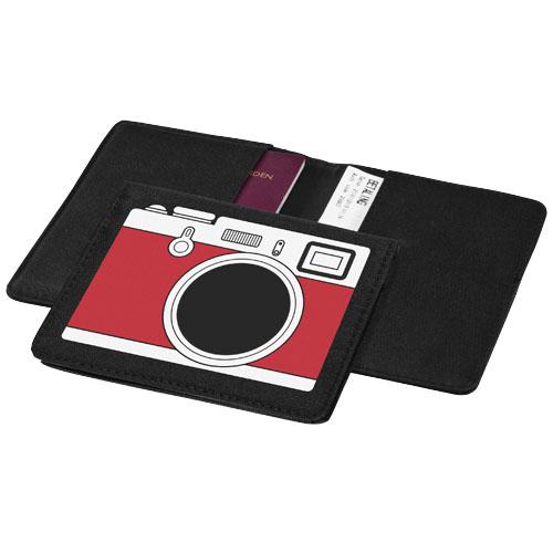 Peněženka Iconic Camera