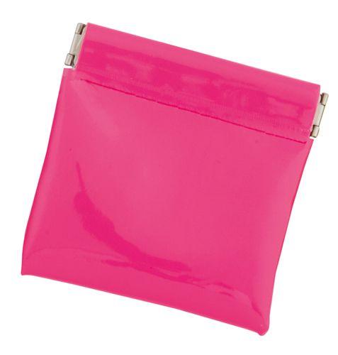 Clexy růžová peněženka