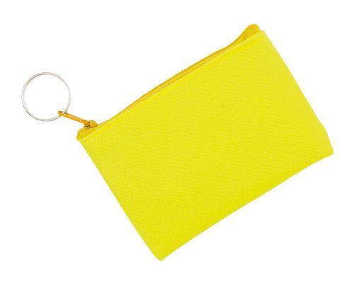 Tentox žlutá peněženka