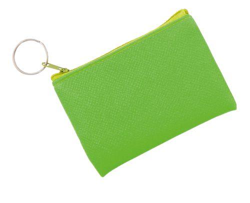 Tentox zelená peněženka