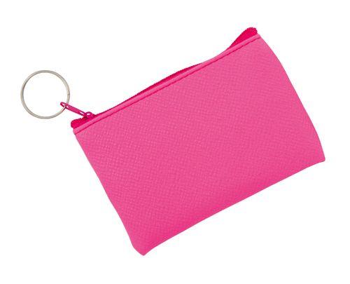 Tentox růžová peněženka
