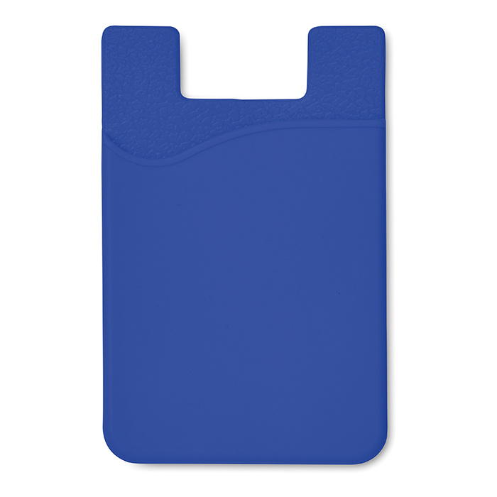 Silikonový držák na karty