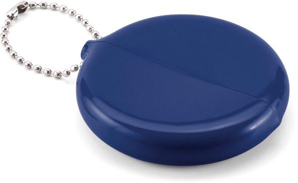 Mincovník modrý