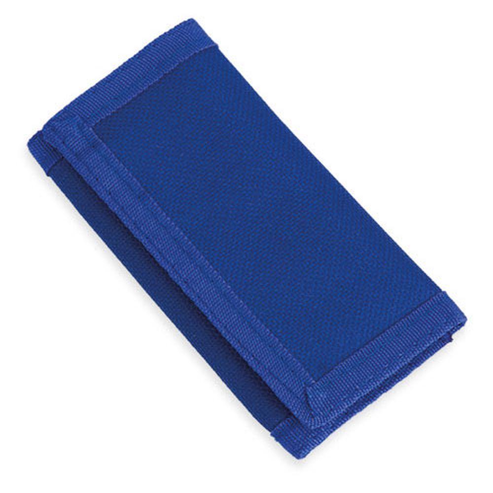 Peněženka na klíče modrá