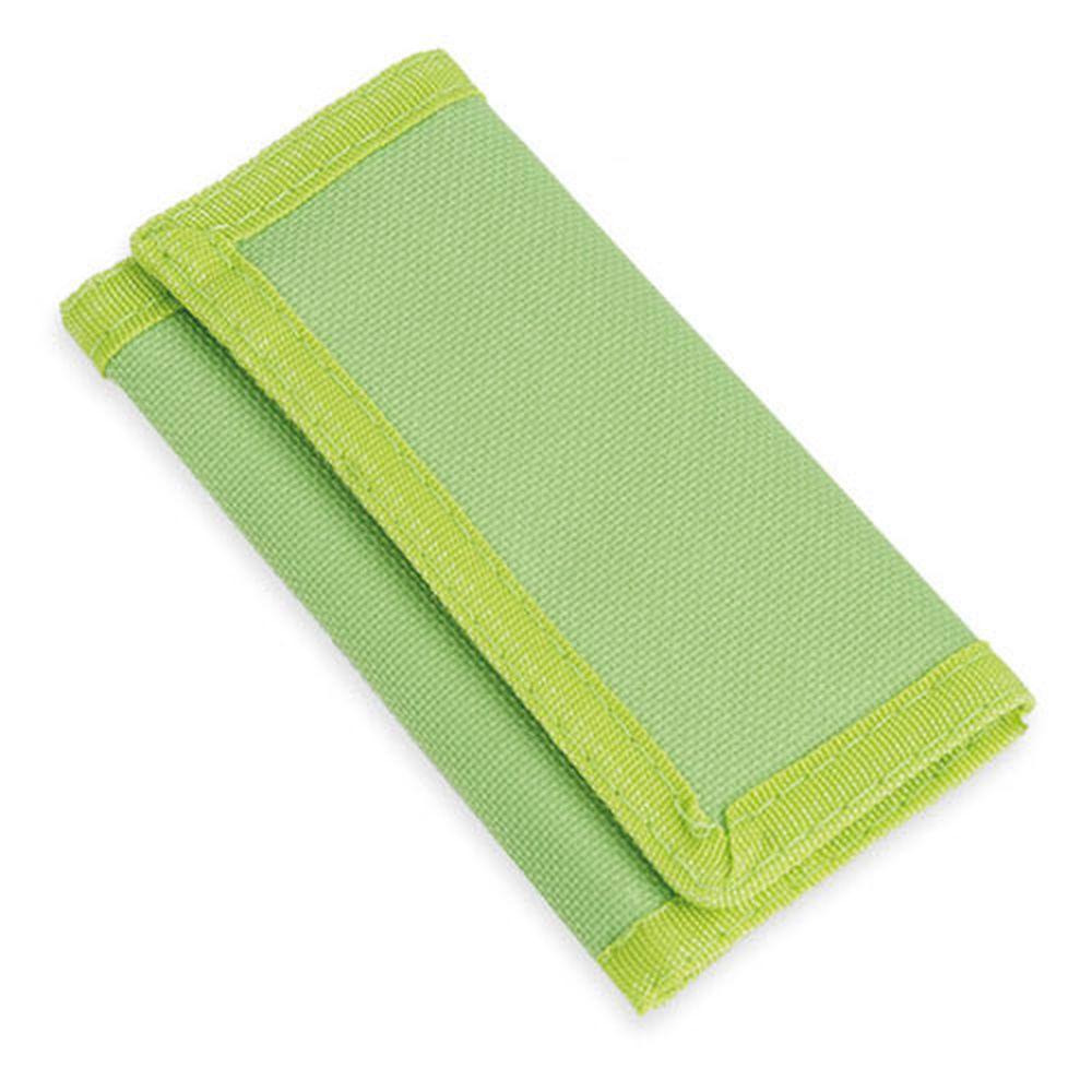 Peněženka na klíče zelená