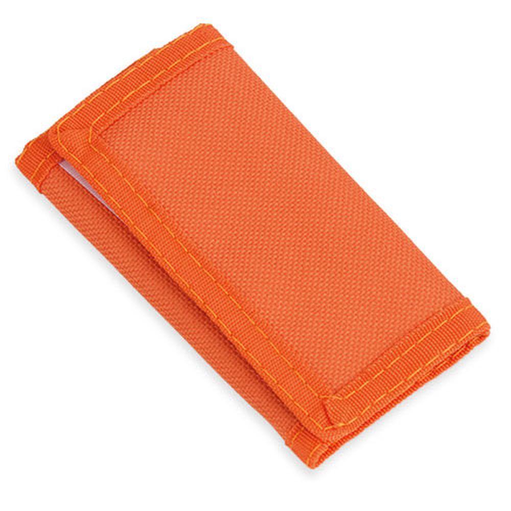 Peněženka na klíče oranžová