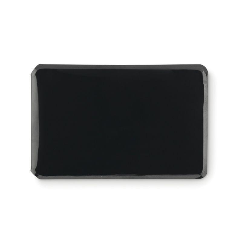 RFID oboustranný obal na karty