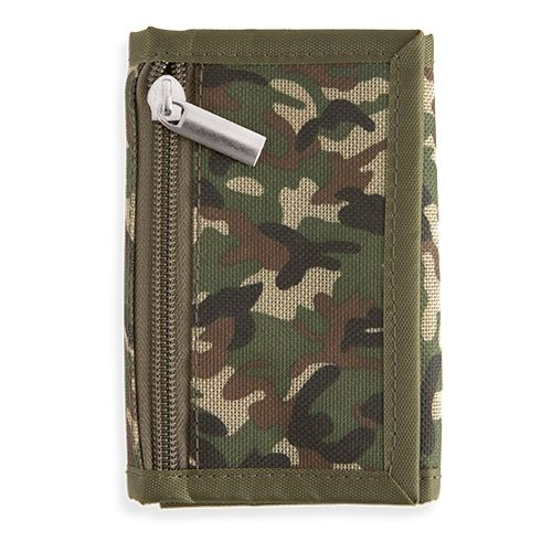 Peněženka Military