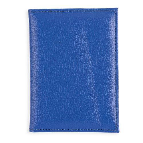 Peněženka Confort modrá
