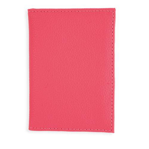 Peněženka Confort růžová