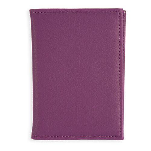 Peněženka Confort fialová