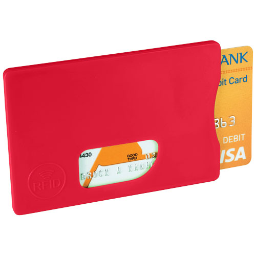 Ochrana pro RFID karty