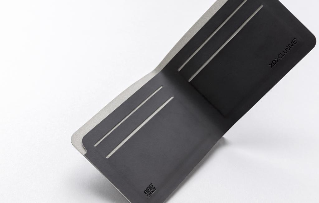 RFID peněženka Quebec