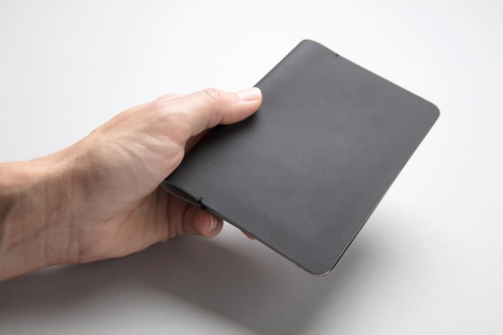 RFID cestovní peněženka Quebec
