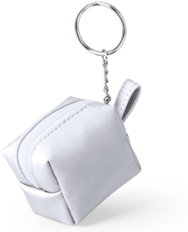 Darnex peněženka s přívěškem na klíče
