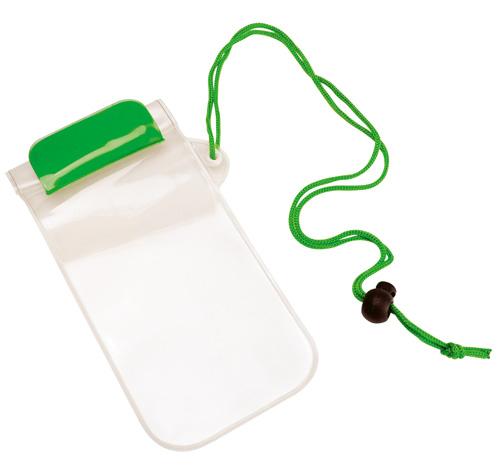 Waterpro zelená kapsička