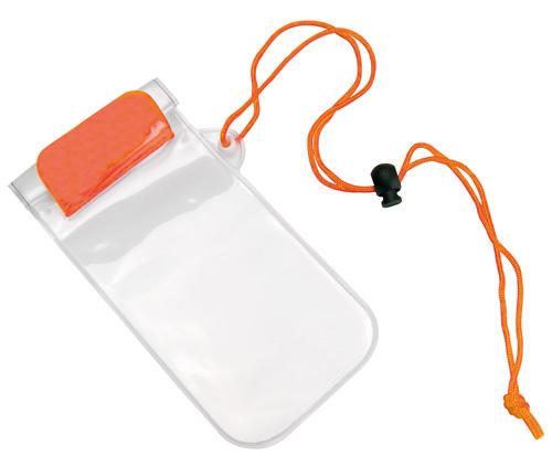 Waterpro oranžová kapsička