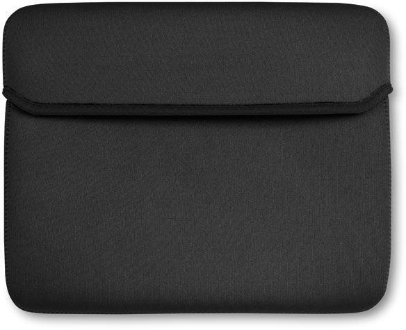 Černé neoprenové pouzdro pro iPad™