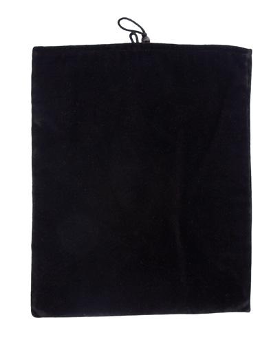 Mega iPad černé pouzdro