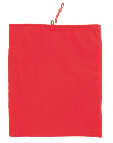 Mega iPad červené pouzdro