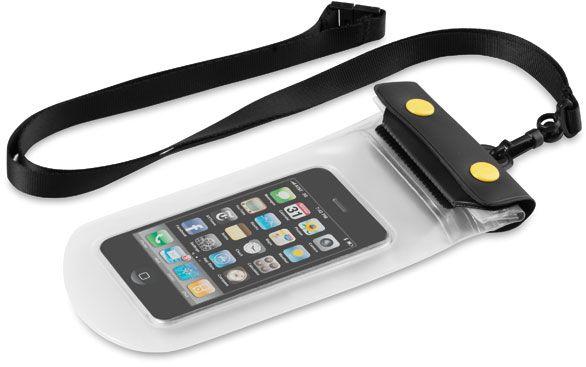iPhone vodotěsné pouzdro
