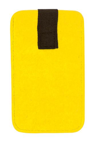 Xera žluté pouzdro