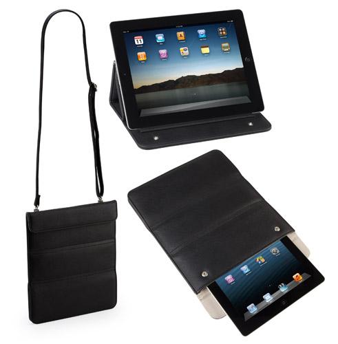 Yari černé pouzdro na iPad