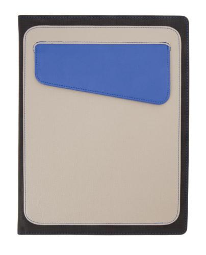 Cora modré pouzdro na iPad