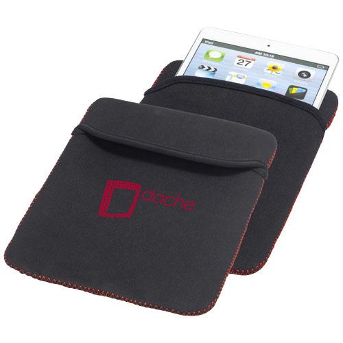 Mini červený obal na iPad
