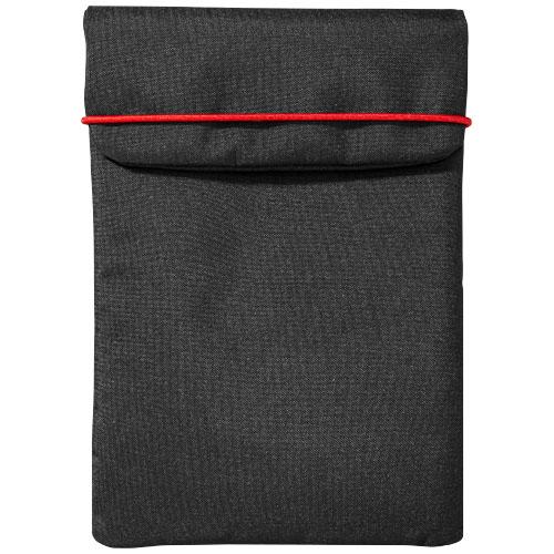 Černý miniobal na iPad se zavíráním
