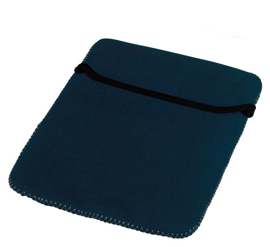 Obal na iPad šedý