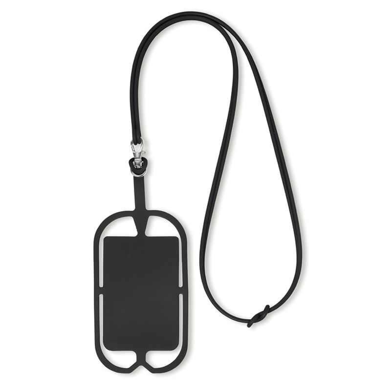 Silikonové pouzdro na telefon