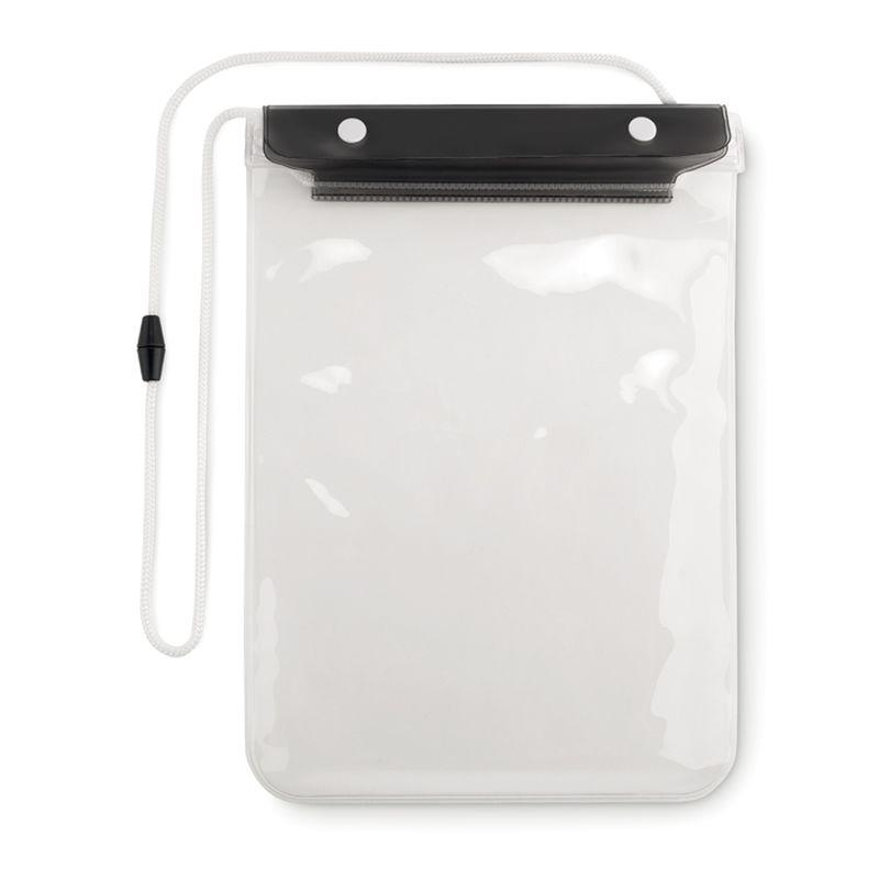 Voděodolné pouzdro na tablet