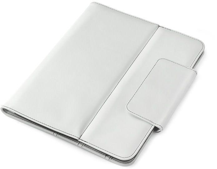Obal na iPad i-TAB bílá