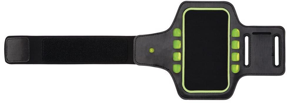 Běžecké pouzdro s LED světlem