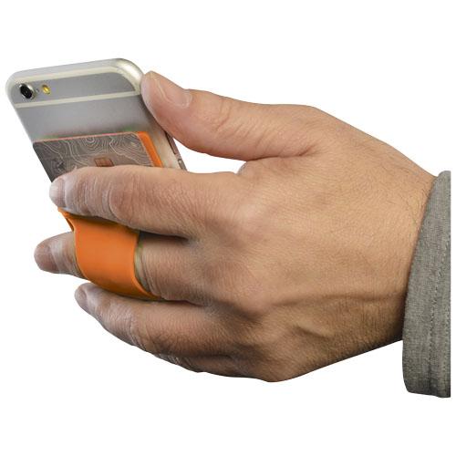 Silikonové pouzdro na kartu k telefonu